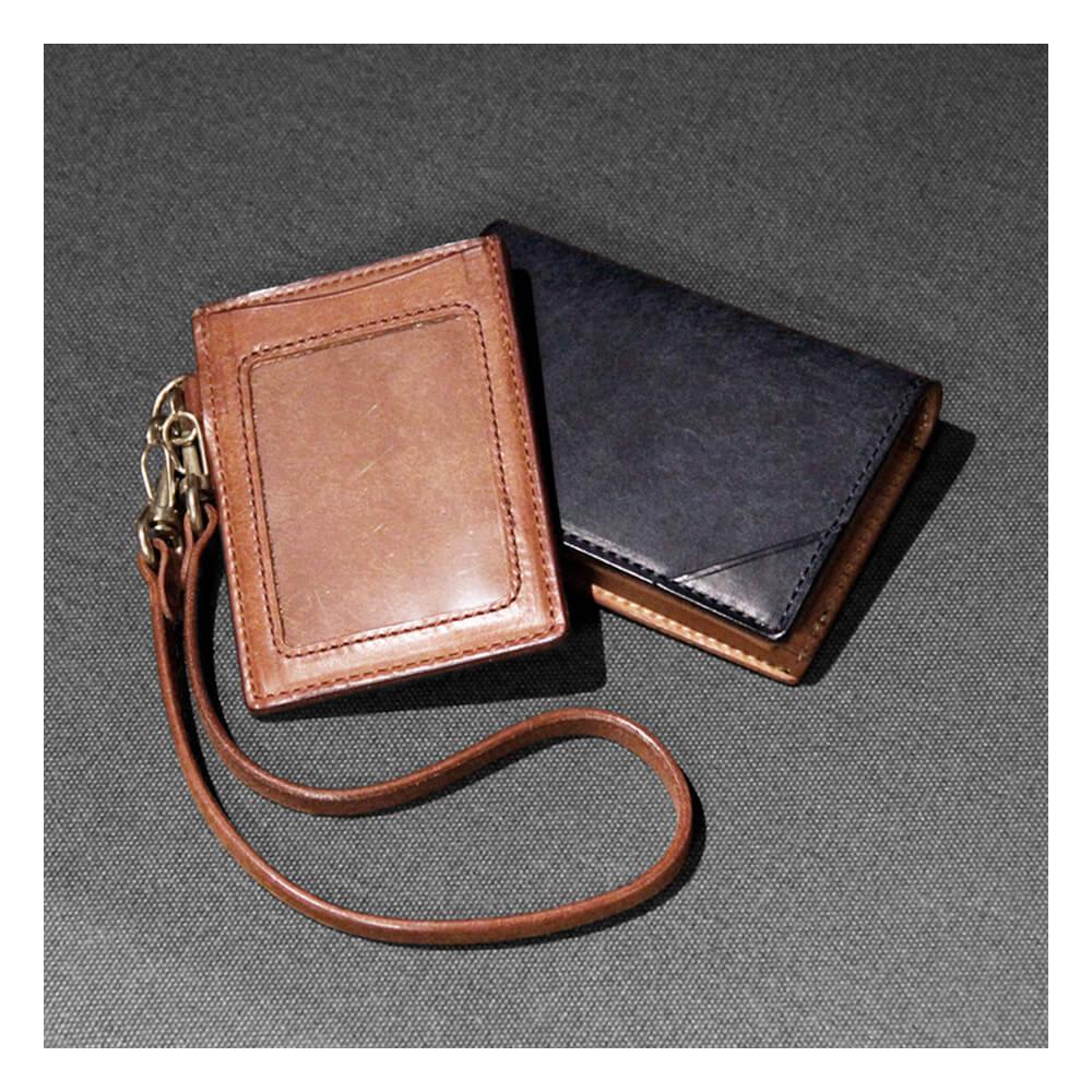 Pass & Card case