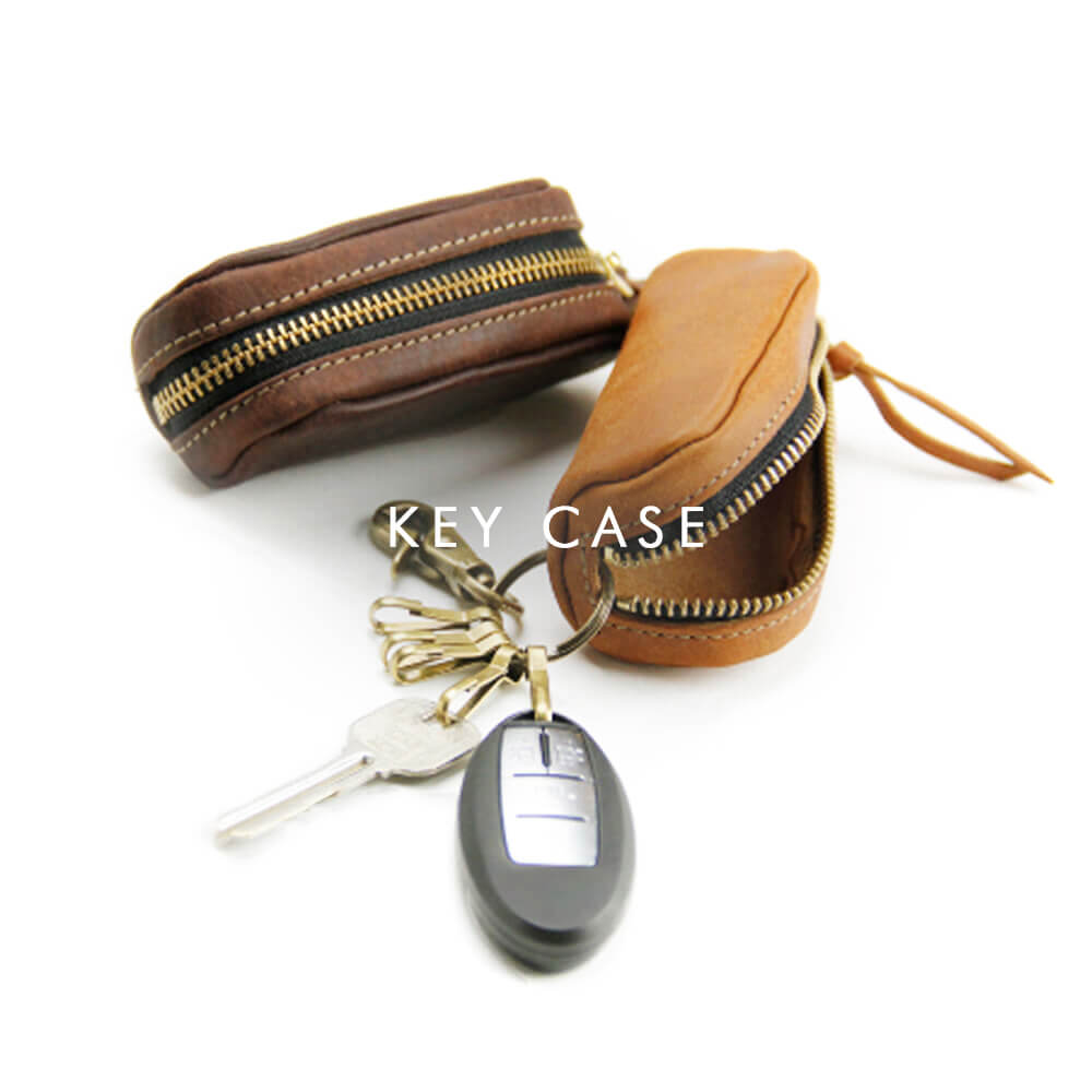 Key case